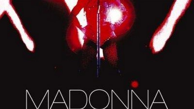 Madonna: I´m Going To Tell You A Secret