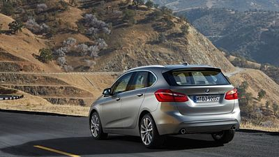BMW 2 Active Tourer (2014)