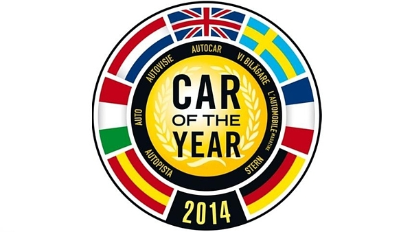 Logo ankety Car of the Year
