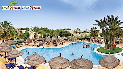 Hotel Club Magic Life Penelope Beach & Aquapark ****+
