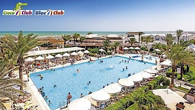Hotel Meninx Resort & Aquapark ****