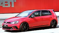 ABT Volkswagen Golf GTI Clubsport
