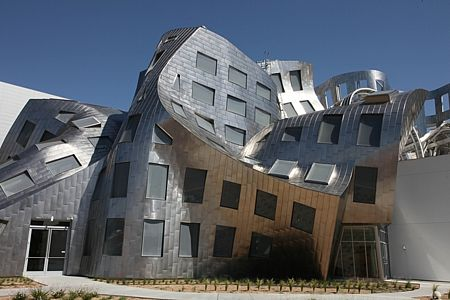 Lou Ruvo Center v Clevelandu