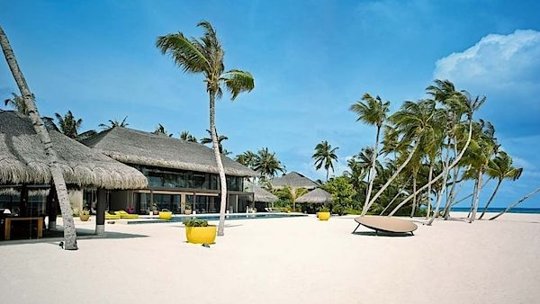 Resort Velaa Private Island