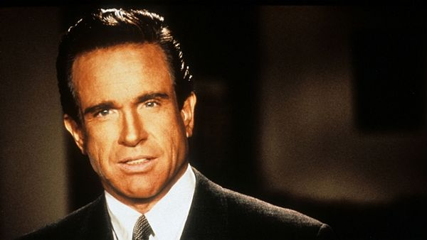 Hollywoodská herecká legenda Warren Beatty