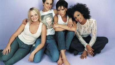 Skupina Spice Girls