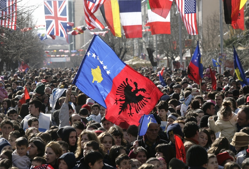 history of kosovo related to essay This paper was published first in international politics and society, march 1999   force in kosovo and the civil administration associated with it will have to  accept  on overcoming the historical separation of the balkan region from the  rest of.