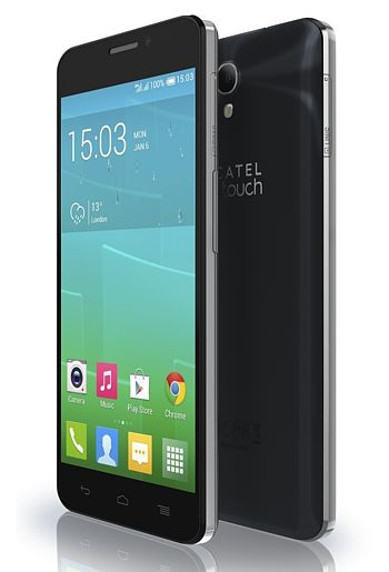 Alcatel One Touch X+