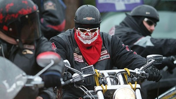Hell´s Angels