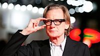 Herec Bill Nighy