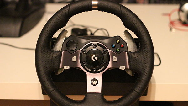 Volant G920 Driving Force