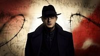 Herec Sam Riley v dramatu SS-GB