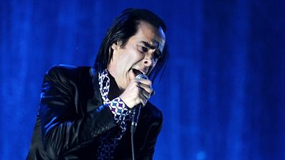 Nick Cave s Bad Seeds