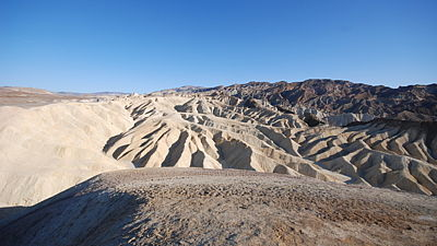 NP Death Valley