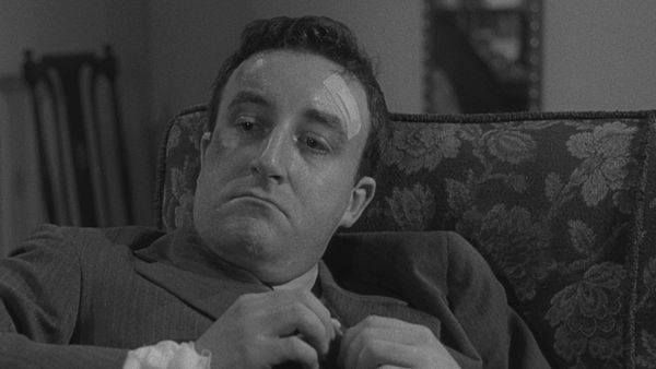 Herec Peter Sellers