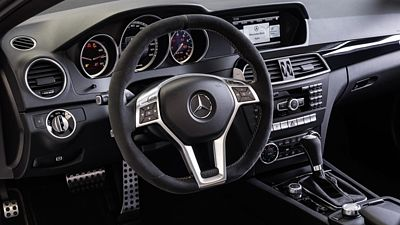 Mercedes-Benz C63 AMG Edition 507 (2013)