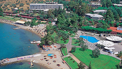 Hotel Holidays in Evia