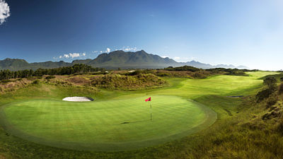 Fancourt, Links.