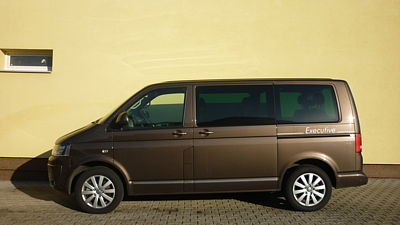 VW Multivan 2.0 BiTDI 4Motion DSG