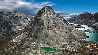 Torngat Mountains NP