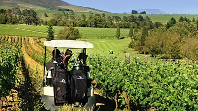 Devonvale Golf and Wine