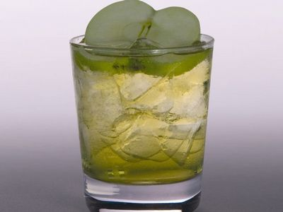 Jameson Apple