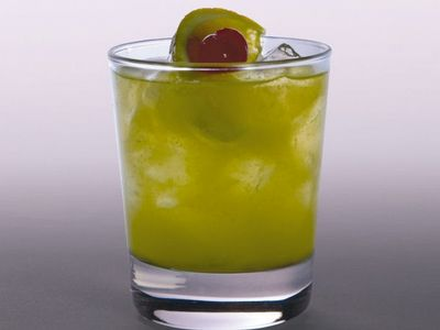Jameson Sour