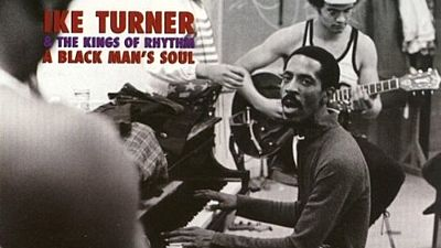 Ike Turner a Kings of Rhytm