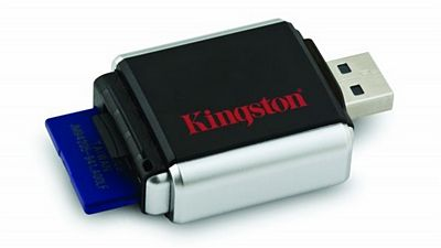 Kingston MobileLite G2