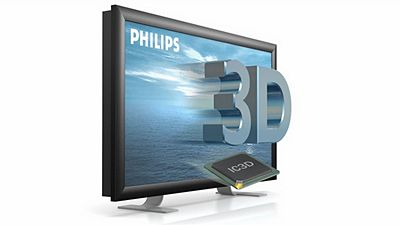 Philips 3DWOW