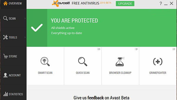 avast antivirus for pc amazon