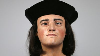 Busta Richarda III.