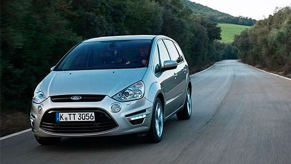 Ford S - MAX