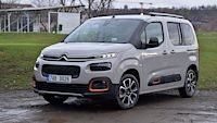 Citroën Berlingo Shine 1,5 BlueHDi 130