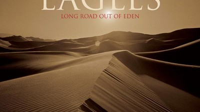 Album Eagles: Long Road Out of Eden