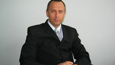 Georg Kendlbacher - Managing director a jednatel společnosti Chrysler Czech Republic