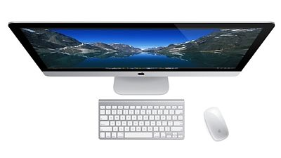 Nový Apple iMac