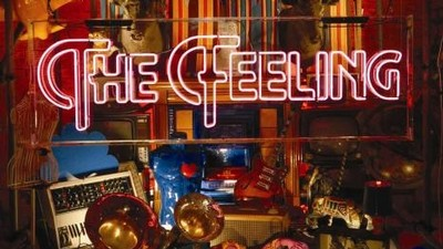 The Feeling: Join With Us