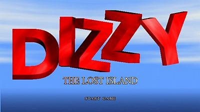 Dizzy: The Lost Island