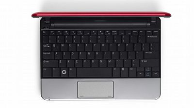 Netbook Dell Inpiron Mini 10v