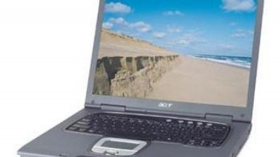 Acer TravelMate 650