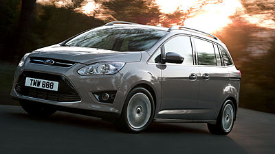 Ford C-Max (2010)