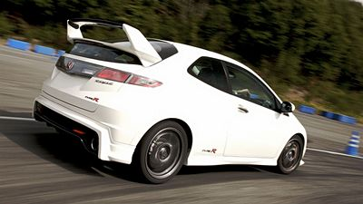 Honda Civic Type R (Mugen)