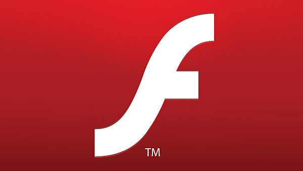 Logo Flash Playeru