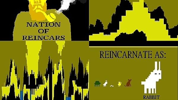 Nation of Reincarns