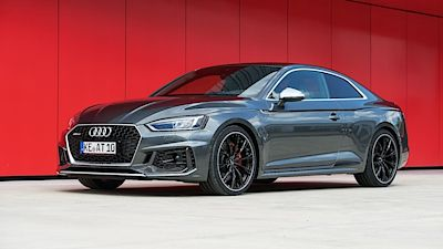 ABT Audi RS5 Coupe