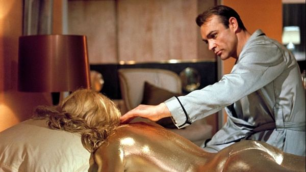 Sean Connery (film Goldfinger)