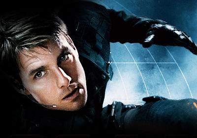 Z filmu Mission: Impossible III.