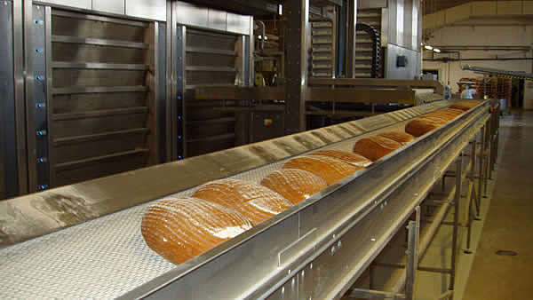 UNITED BAKERIES a.s.