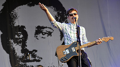 Franz Ferdinand na Rock for People